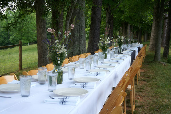 25% Off Event Hosting With WeCaterAll Featured Image